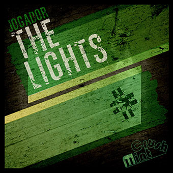 Latest Mint Crush Release. Jogador - The Lights. Available at Traxsource