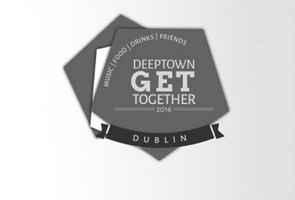 Catch Jogador spinning at the Deeptown Get Together 2016