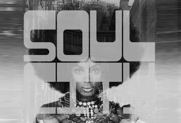 Catch Jogador spinning at Soul City in Hanger Dublin